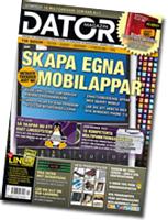 Datormagazin 4-2012